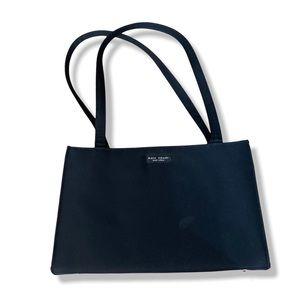 Kate Spade Vintage Black Sam Tote Shoulder Bag